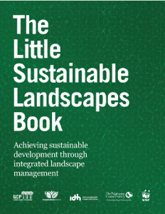 The Little Sustainable Landscapes Book