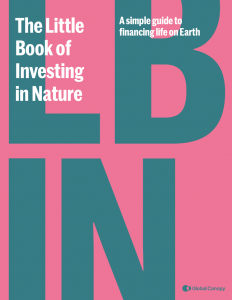 The Little Book of Investing in Nature (January 2021)